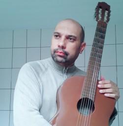 Catanduva - Guitarra solo - gosta de Acústico procurando por Bateria