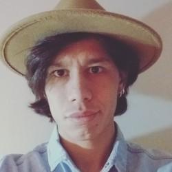 Curitiba - Vocalista - Geral - gosta de Blues procurando por Gaita