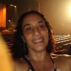 Rio de Janeiro -  - gosta de Blues procurando por Vocalista---Soprano