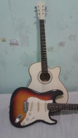 Belém - Guitarra solo - gosta de Acústico procurando por Bateria