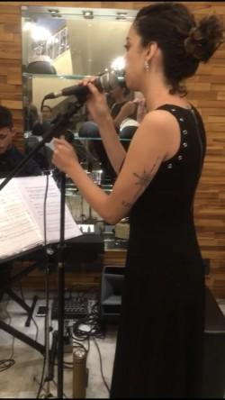 Belo Horizonte - Vocalista - Alto - gosta de Outros procurando por Vocalista---Alto