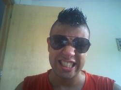 Porto Alegre -  - gosta de Punk procurando por Vocalista---Geral