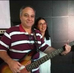 São Paulo -  - gosta de Rock-Clássico procurando por Vocalista---Geral