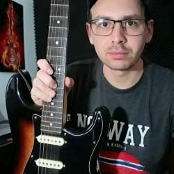 Brasília - Guitarra solo - gosta de Cristão-Contemporâneo procurando por Guitarra-base