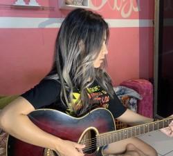 Manaus - Vocalista - Alto - gosta de Outros procurando por Bateria