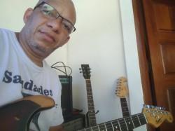 Niterói -  - gosta de Reggae procurando por Gaita