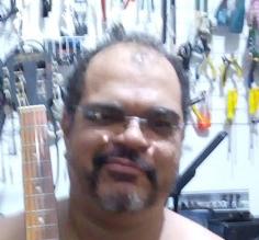 Rio de Janeiro -  - gosta de Blues procurando por Banjo