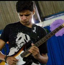 Suzano - Guitarra solo - gosta de Heavy-Metal procurando por Bateria