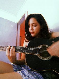 Fortaleza - Guitarra base - gosta de Folk procurando por Bateria