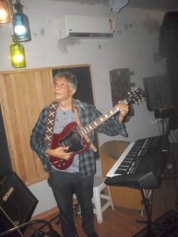 Belo Horizonte - Guitarra base - gosta de Acústico procurando por Contrabaixo