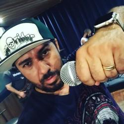 Guarulhos -  - gosta de Hip-Hop-/-Rap procurando por Bateria