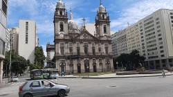 Rio de Janeiro -  - gosta de Cover/Tributo procurando por Bateria