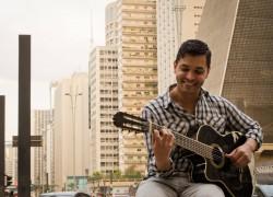 Guarulhos - Violão - gosta de Eletrônica procurando por Gaita