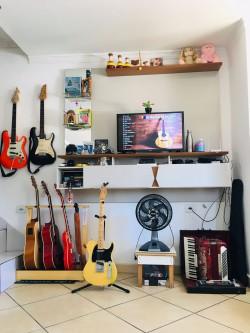 Diadema - Guitarra solo - gosta de Cover/Tributo procurando por Acordeão