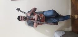 Rio de Janeiro - Guitarra solo - gosta de Country procurando por Bateria