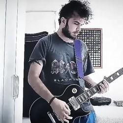 Belo Horizonte - Guitarra solo - gosta de Punk procurando por Bateria