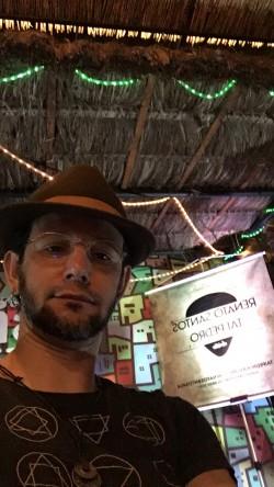 Rio de Janeiro -  - gosta de Folk procurando por Vocalista---Geral