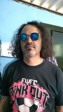 Belo Horizonte -  - gosta de Punk procurando por Bateria