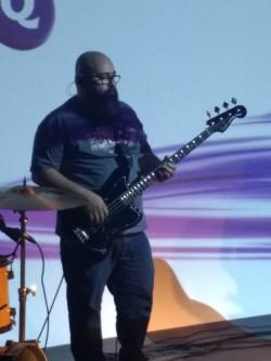 Mauá - Contrabaixo - gosta de Jazz procurando por Contrabaixo