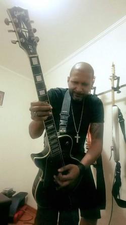 São Paulo -  - gosta de Reggae procurando por Vocalista---Geral