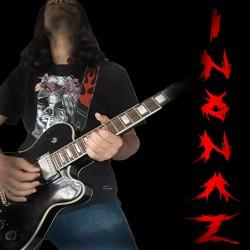 Arapongas -  - gosta de Rock-Alternativo-/-Moderno procurando por Guitarra-base
