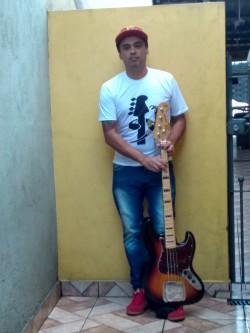 São Paulo -  - gosta de Rock-Alternativo-/-Moderno procurando por Bateria