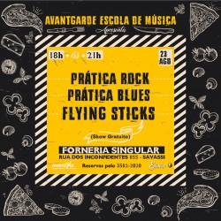 Belo Horizonte -  - gosta de Rock-Alternativo-/-Moderno procurando por Guitarra-base